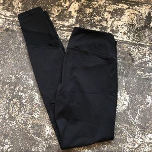 Old Navy Mesh Leggings TWO PAIRS AVAILABLE